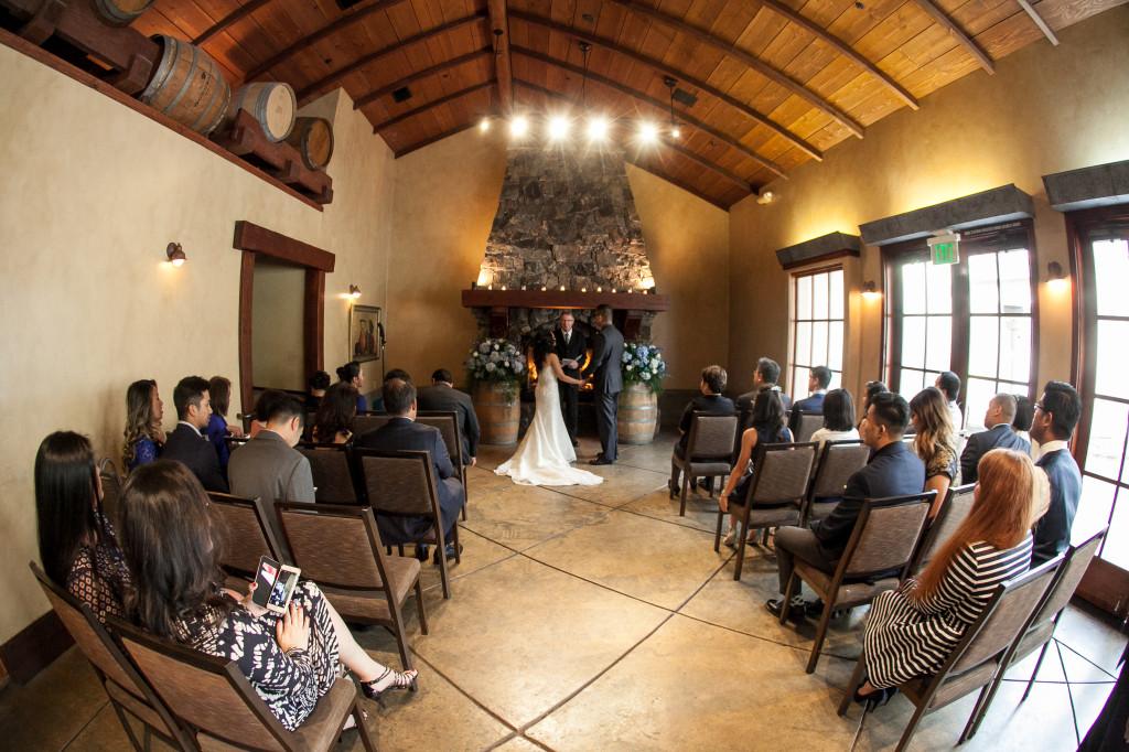 Wine Amp Roses Wedding Bucheli Photography